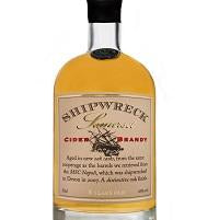 Somerset Shipwreck 10Yr Old Cask Brandy