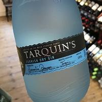 Tarquin's Handcrafted Cornish Dry Gin 70Cl - 42% Abv