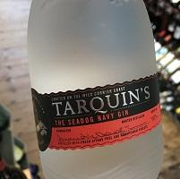 Tarquin's Handcrafted Cornish Gin Navy Strength 70Cl