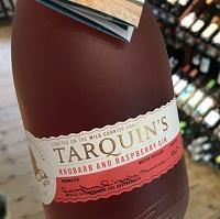Tarquin's Rhubarb And Raspberry Gin 70Cl