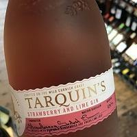 Tarquin's Strawberry & Lime Gin 70Cl