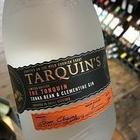 Tarquin's The Tonquin - Tonka Bean & Clementine Gin