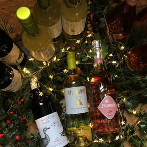 Christmas Customer Favourites - 12 Bottles