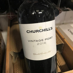 Churchill 2016 Vintage Port