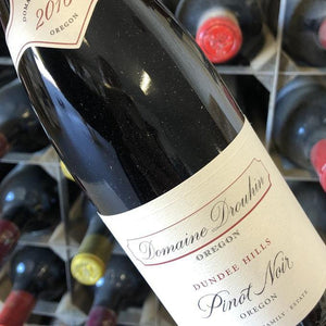 Half Bottle: Pinot Noir 2016, Domaine Drouhin, Oregon