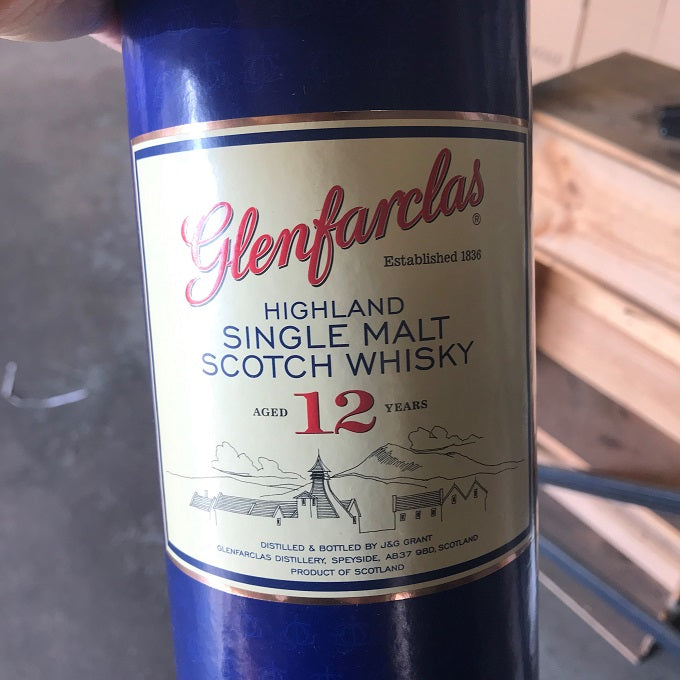 Glenfarclas 12 Year Old, Highland