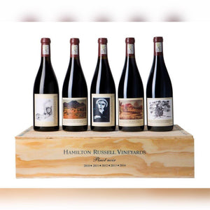 Hamilton-Russell Vineyards Iconic Mixed Case
