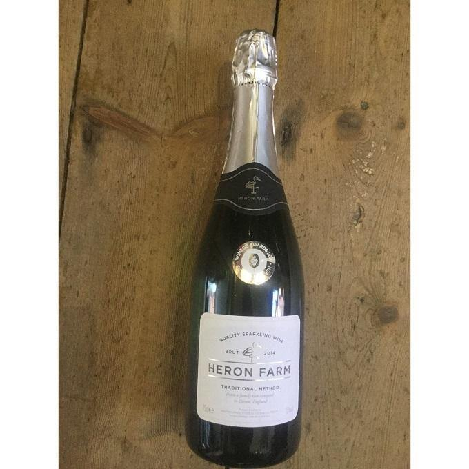 Heron Farm English Sparkling, Devon