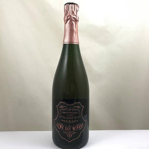 Lyme Bay Brut Rose NV