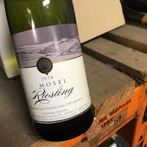 Mosel Riesling 2018