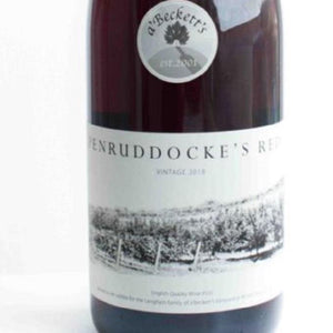 Pinot Noir 2018, Penruddocke's, A'Becketts Vineyard