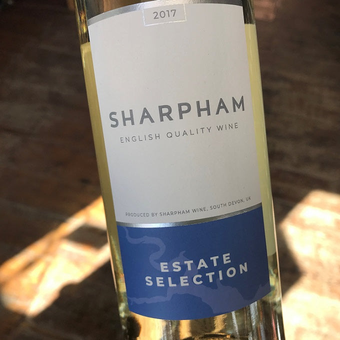Sharpham Dry Estate Selection 2017