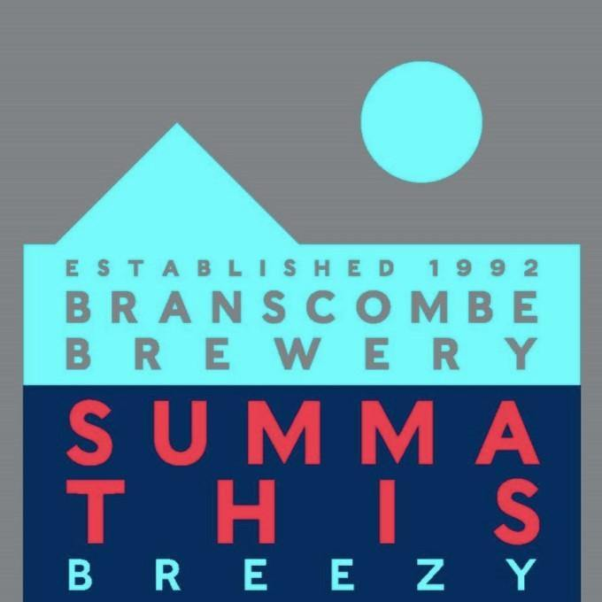 500ml: Summa This Amber Ale, Branscombe Brewery