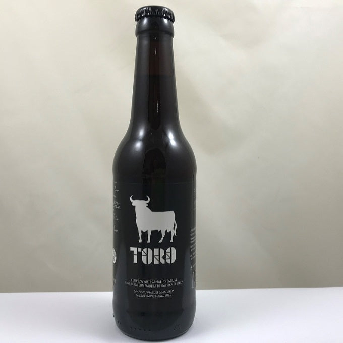 Toro Barrel Aged Beer