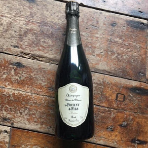 Half Bottle: Veuve Fourny Blanc de Blancs NV