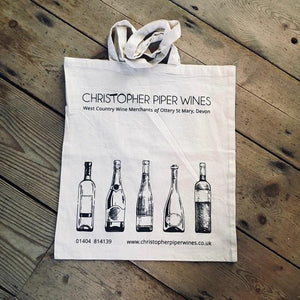 NEW: CPW Bespoke Tote Bag