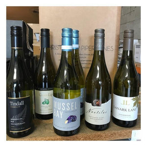 New Zealand Sauvignon Blanc Mixed Case