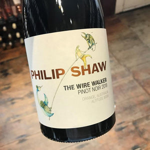The Wire Walker Pinot Noir 2018