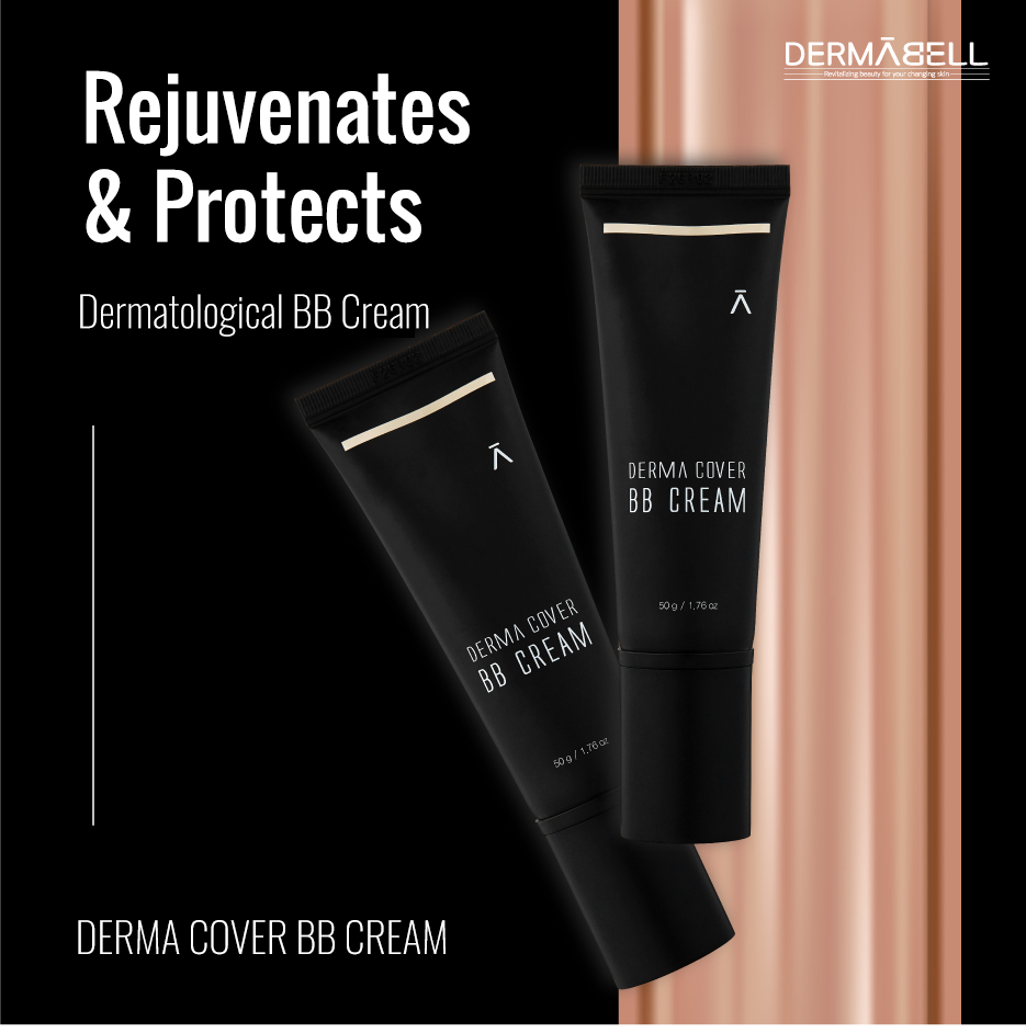 DERMA COVER BB CREAM | DERMABELL