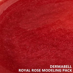 Royal Rose Modeling Gel Mask Modeling Gel Masks by DERMABELL PRO. Kbeauty. Cosmeceutical.