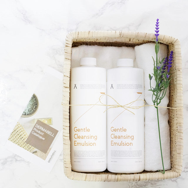 Gentle Milky Soft Cleanser (Gentle Cleansing Emulsion)