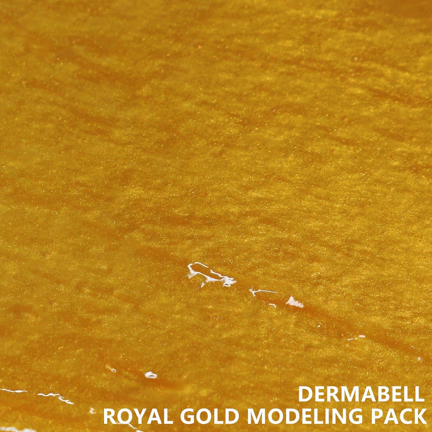 Royal Gold Modeling Gel Mask Modeling Gel Masks by DERMABELL PRO. Kbeauty. Cosmeceutical.