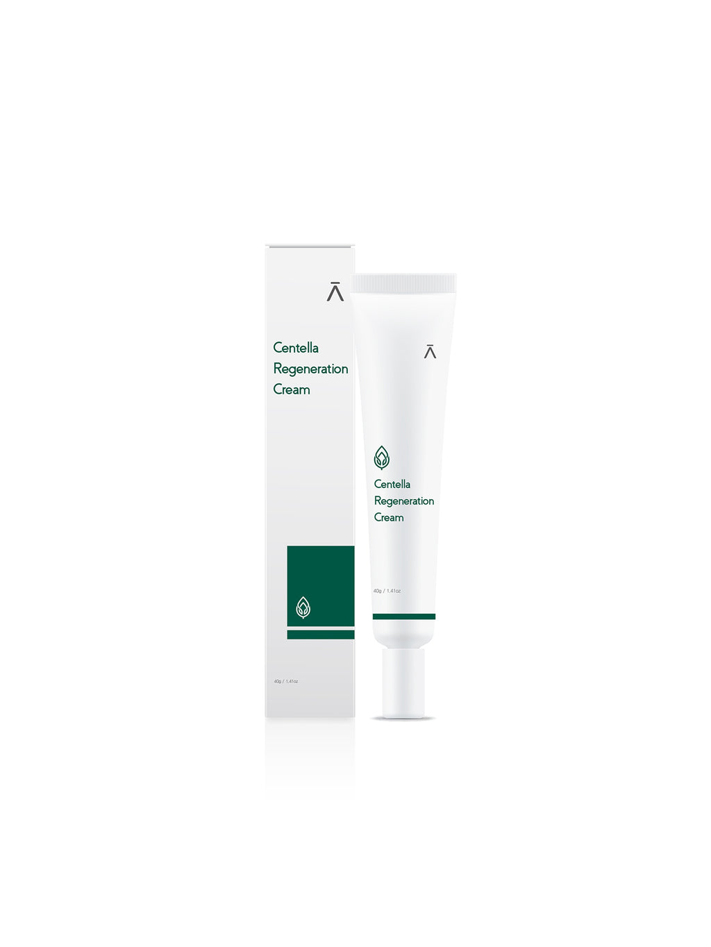 Centella Regeneration Cream (Post Procedure Cream) Postcare by DERMABELL PRO
