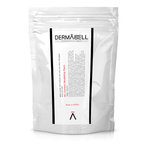 Modeling Powder Packs Powder Modeling Mask by DERMABELL PRO
