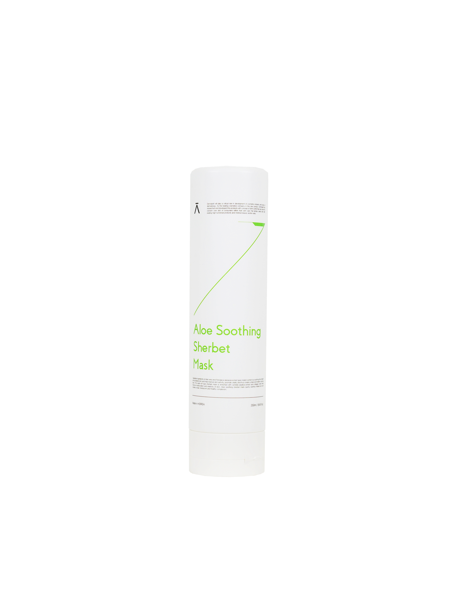Aloe Soothing Serbet Mask