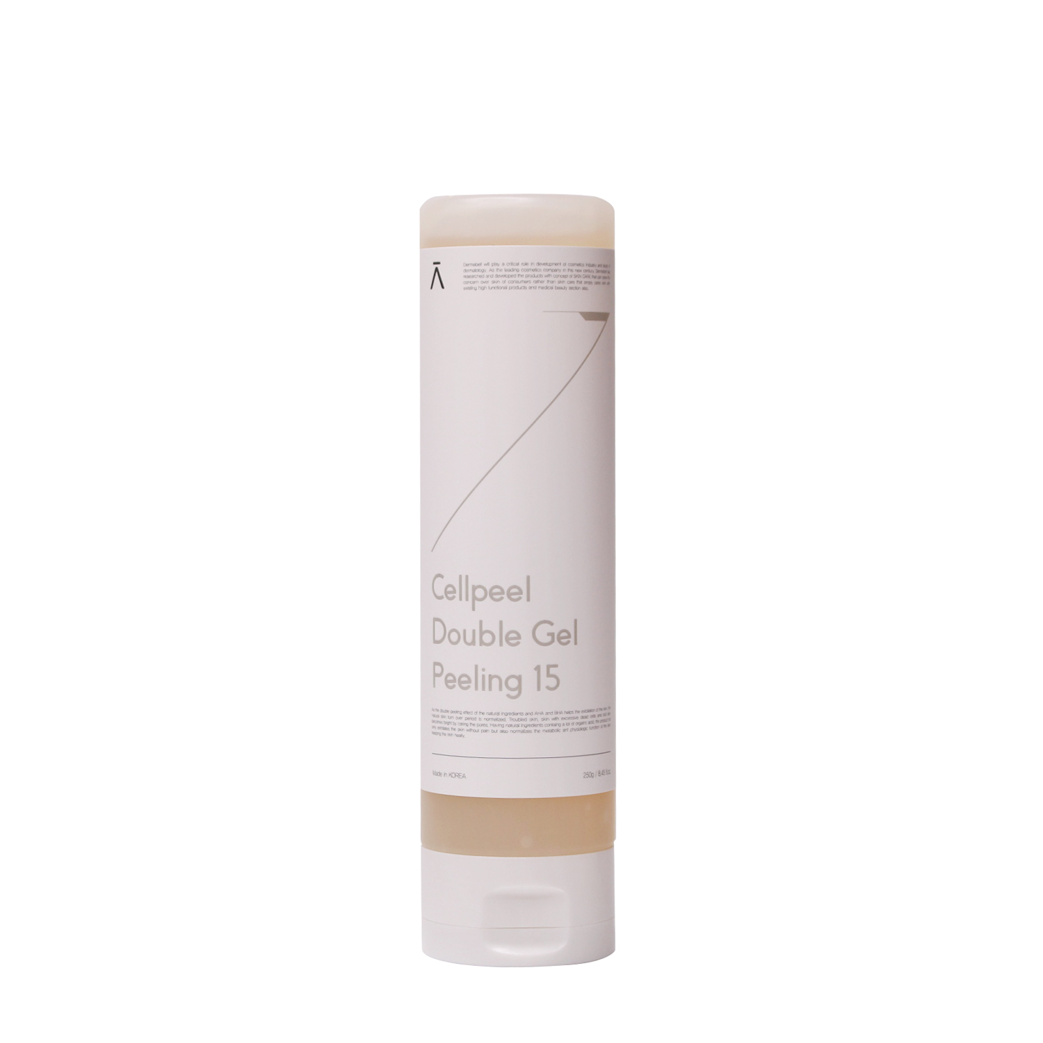 Cellpeel Double Gel Peeling 15 Peeling by DERMABELL PRO
