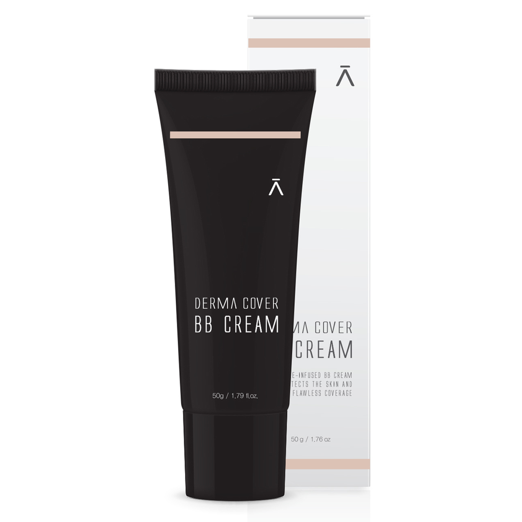 Derma Cover BB Cream BB Cream by Dermabell Basic