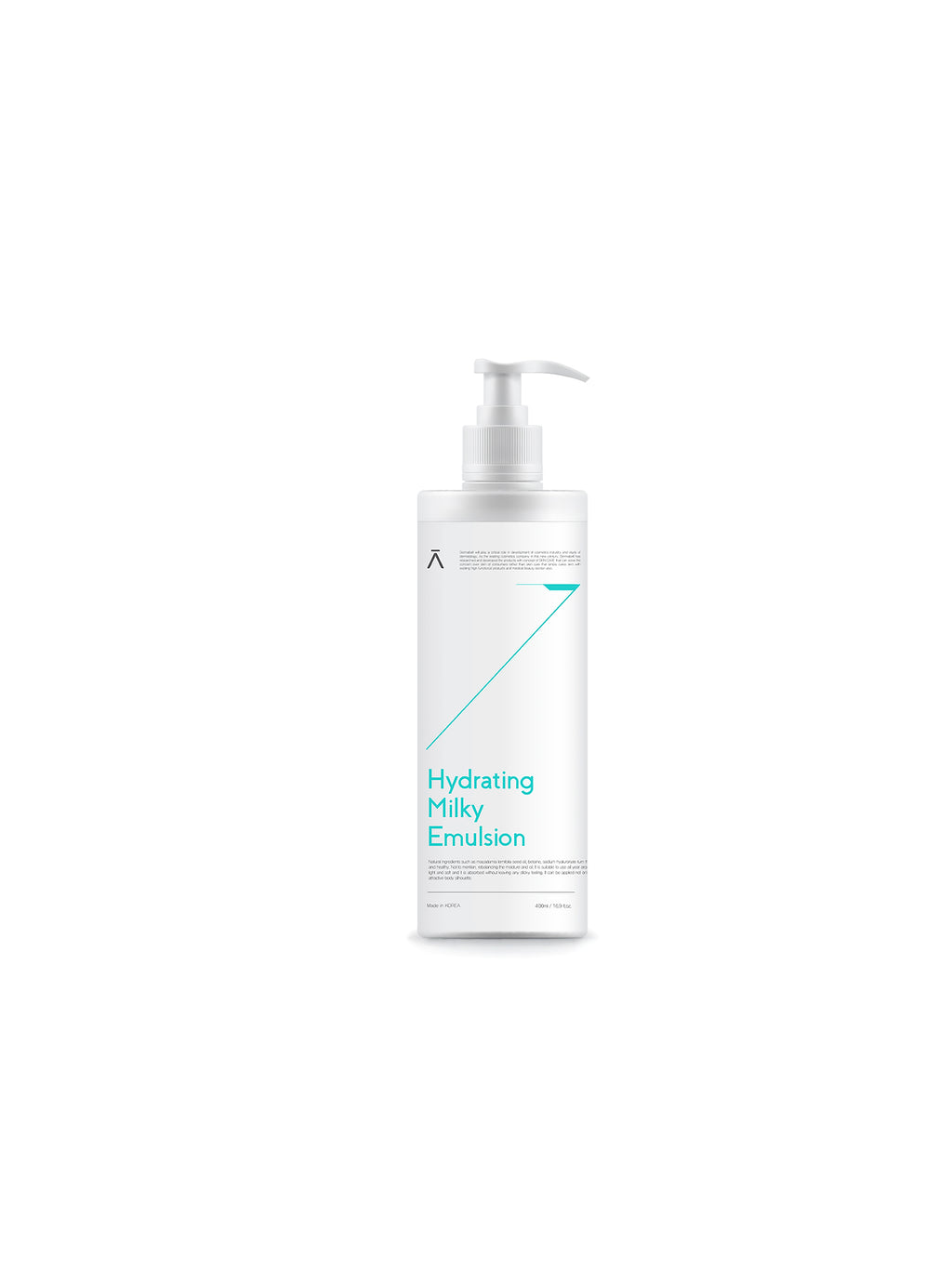Hydrating Milky Emulsion (Moisturizing Milk Lotion) Moisturiser by DERMABELL PRO