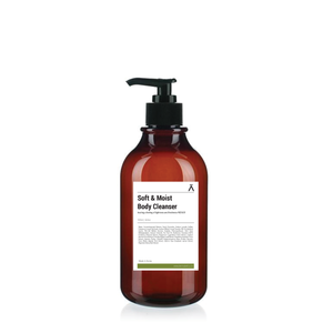 Soft & Moist Body Cleanser Body Cleanser by DERMABELL PRO