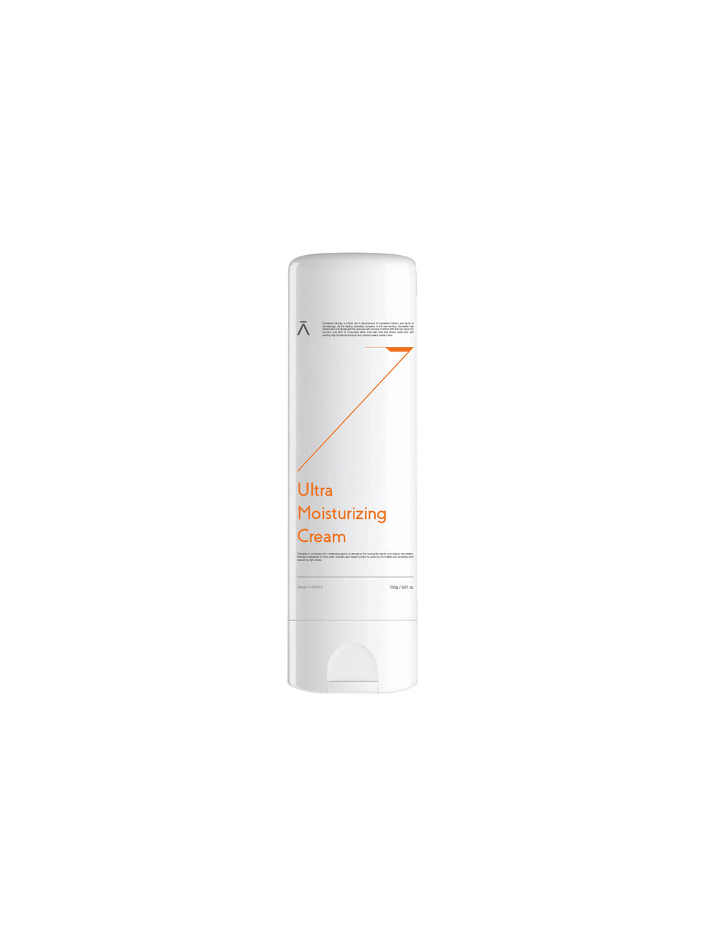 Ultra Moisturizing Cream (Intensive Moisturizing Cream) Moisturiser by DERMABELL PRO
