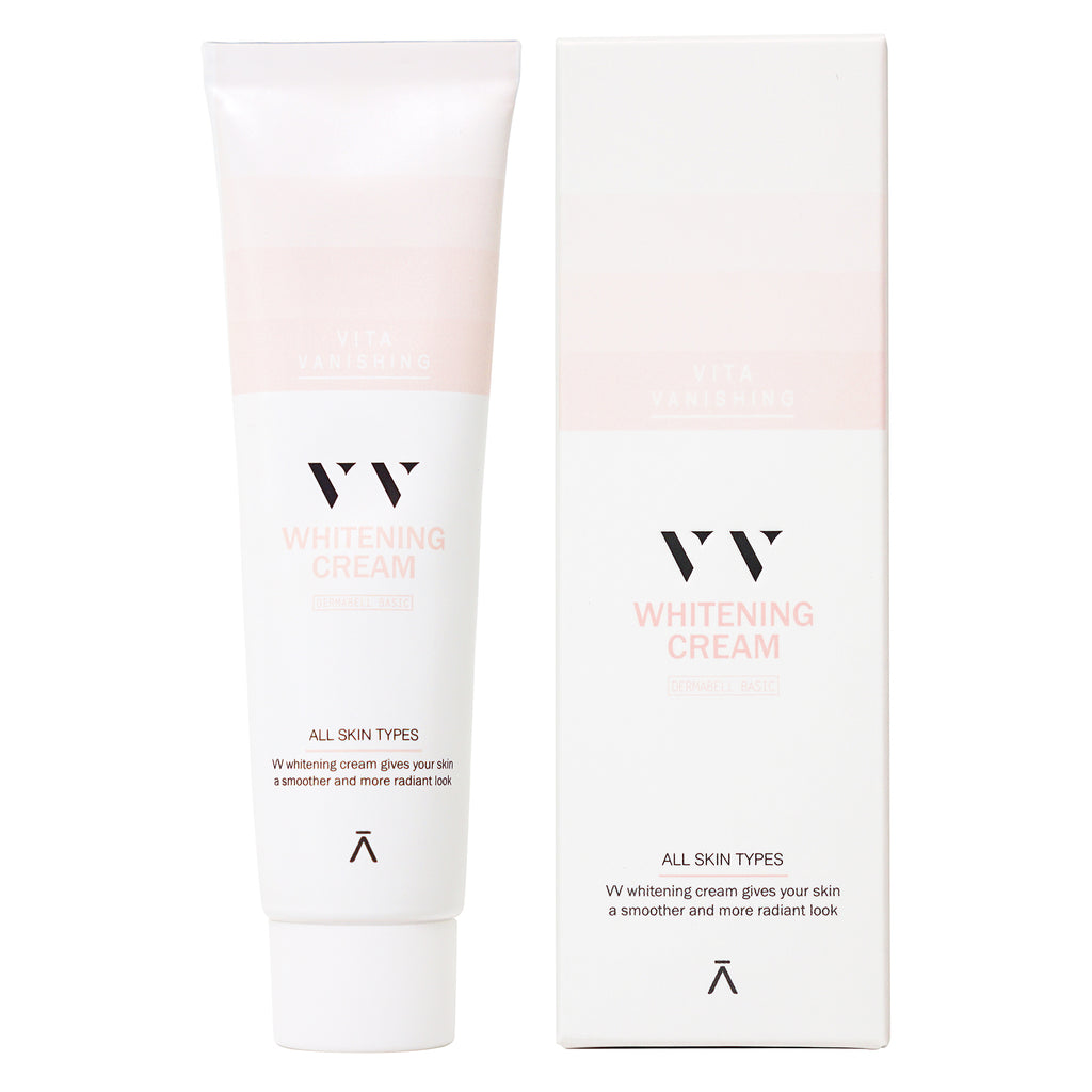 VV Whitening Cream Whitening Cream by Dermabell Basic
