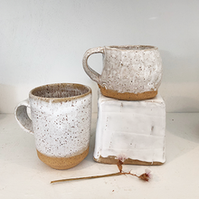Load image into Gallery viewer, Workshop: Make a Mug - Sunday 22nd  November 10am until 1pm