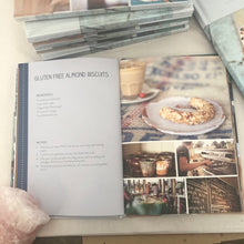 Load image into Gallery viewer, Corellis cook book