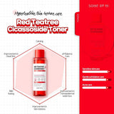 Red Teatree Cicassoside Final Solution  Information