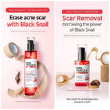 SNAIL TRUECICA MIRACLE REPAIR TONER INFORMATION