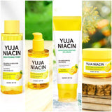 YUJA  NIACIN BRIGHTENING PRODUCTS