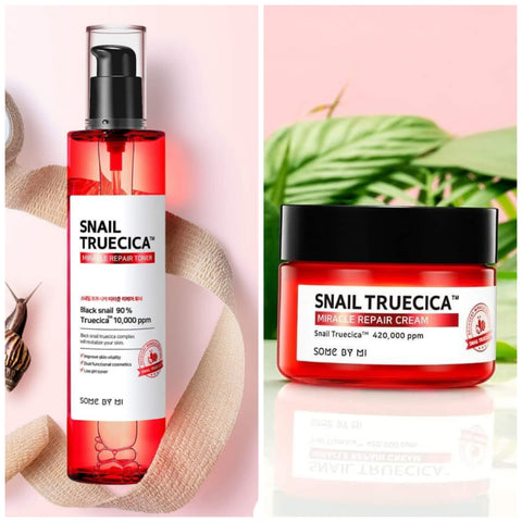 SNAIL TRUECICA PRODUCTS