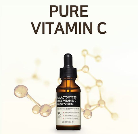 SOMEBYMI GALACTOMYCES PURE VITAMIN C SERUM