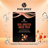 Pax Moly Arbutin & Collagen Mask