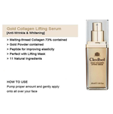 cledbel collagen lifting serum