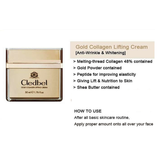 cledbel lifting cream