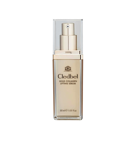 cledbel gold lifting serum