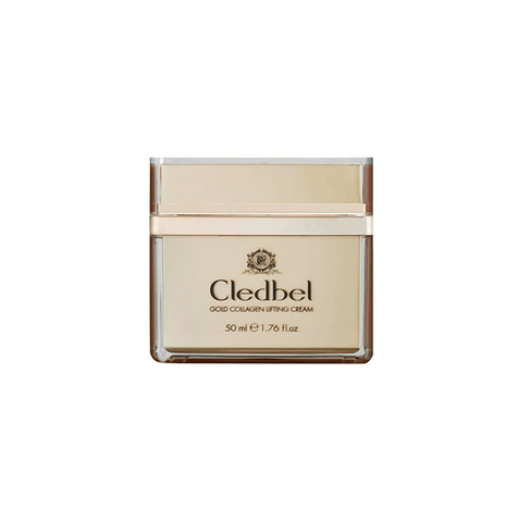 cledbel 24k lifting cream