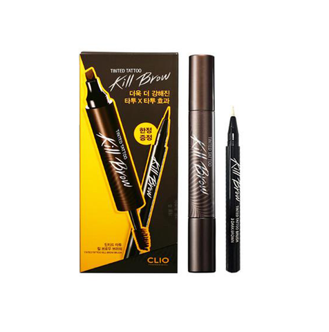 clio set tattoo pen