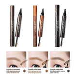 Clio - Set - Tattoo pen, brow mascara, tinted pen liner