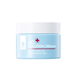 acne solution cream